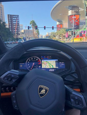 Dream Exotics Las Vegas 2019 All You Need To Know Before