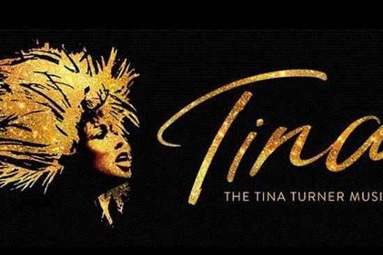 蒂娜特納劇院在倫敦展出
