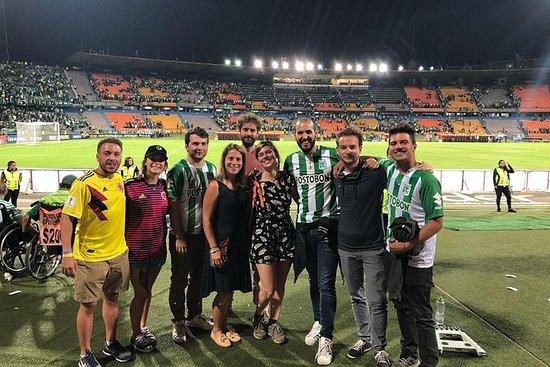 Fotballkamptur