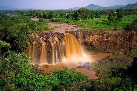 5日間の北エチオピアツアー