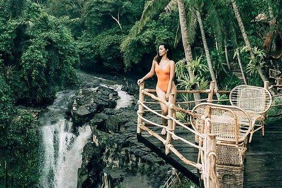 Ubud D Tukad River Club Bali