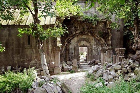 Armenia classica 3 giorni, 2 notti