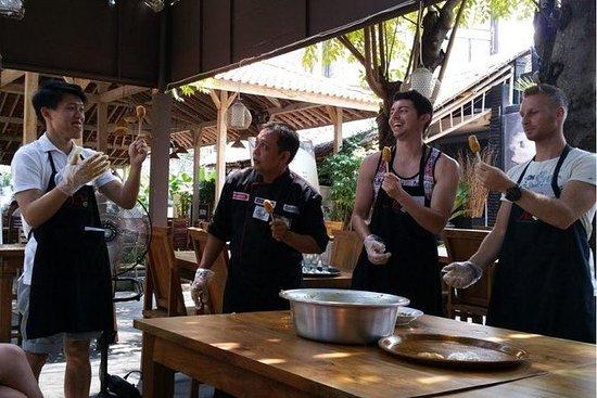 Nia Bali Seminyak Cooking Class