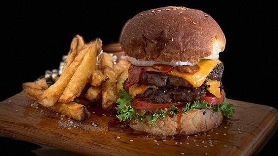 The Best, Chris Burger.