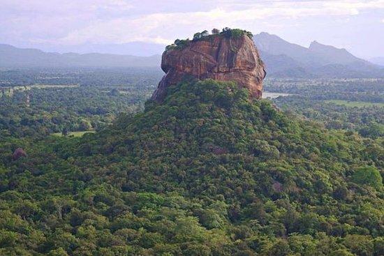 SLDT01-3 - Sri Lanka Day Tour...