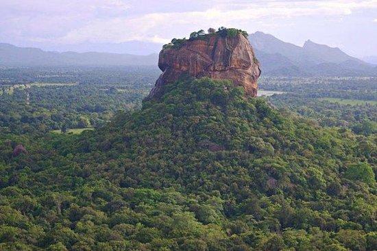 SLDT01-8 - Sri Lanka Day Tour...