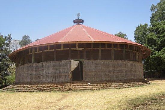 埃塞俄比亚之旅,体验埃塞俄比亚的奇迹