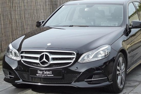 Shannon Airport to Kilkee County Clare Private Chauffeur Transfer