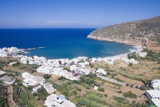 Incontra Naxos II - Bus Tour Intorno