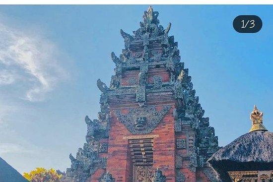 巴厘岛游览体验