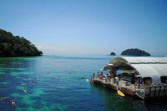Full Day Tour-Pulau Payar Platform