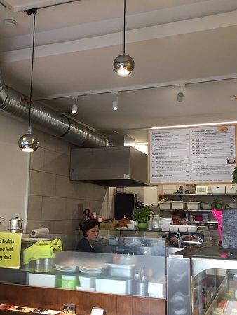 Kings Banh Mi: Tolle Sandwiches und Suppen