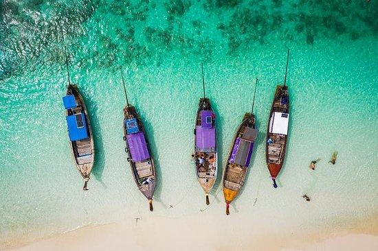 Fantastisk Phuket tur - 4D3N inkluderer...