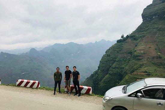 Ha Giang到Don Van Geopark汽车之旅 -  3天2夜