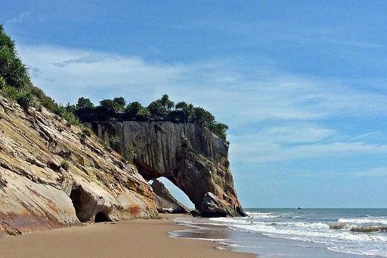 Tusan Beach Tour