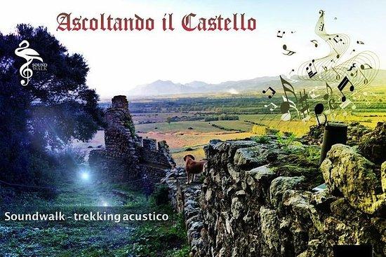 Ascoltando il Castello - Soundwalk