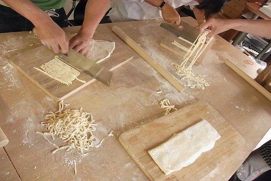 Cocina privada japonesa y Udon...