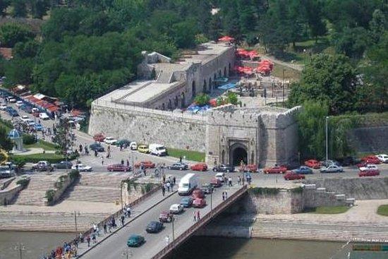 Nis e Pirot in tour in Serbia