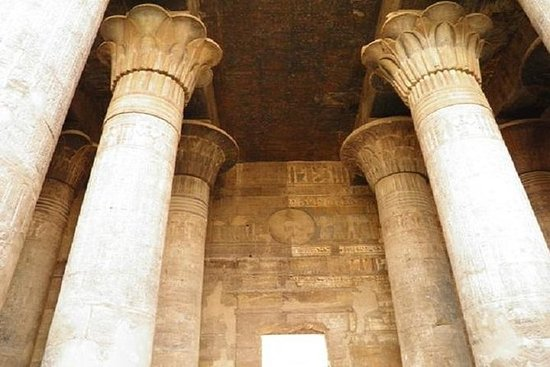 Private day tour from Luxor to temple of esna