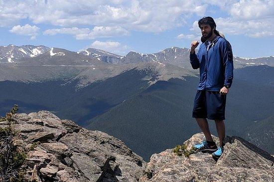 Caminhadas nas Montanhas Rochosas