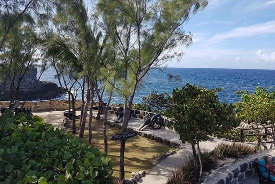 Barbados Mini Halve dag kustexcursie ...