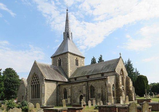 St Helen's Church Of England