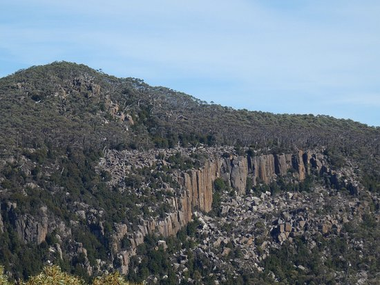 Organ Pipes Circuit Trail