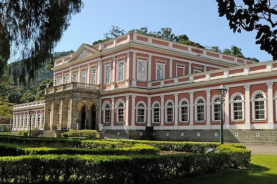 Tour Petrópolis | Visita à cidade...