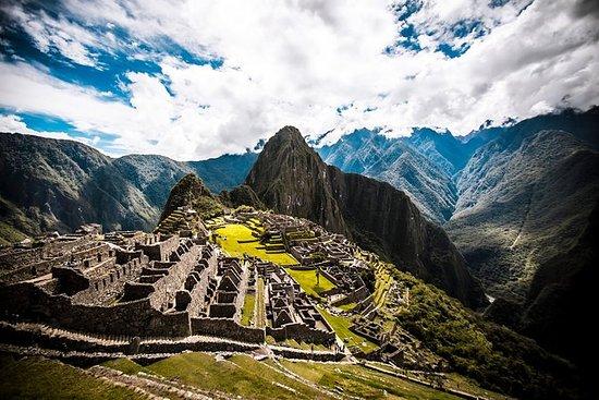 Essential South: 9 days Lima, Cuzco...