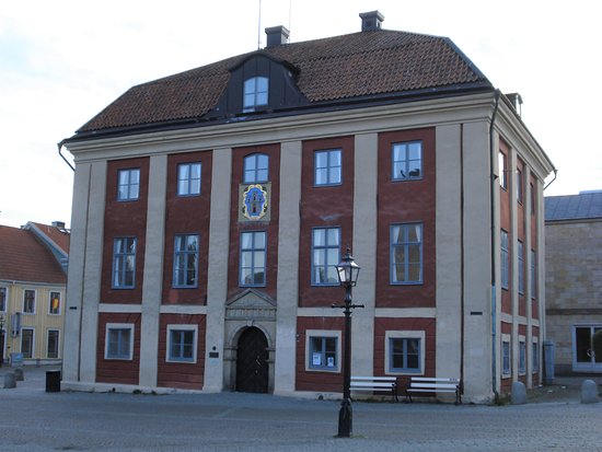 Gamla Radhuset