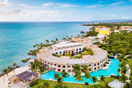 Secrets Cap Cana THE REALEST REVIEW PLEASE READ