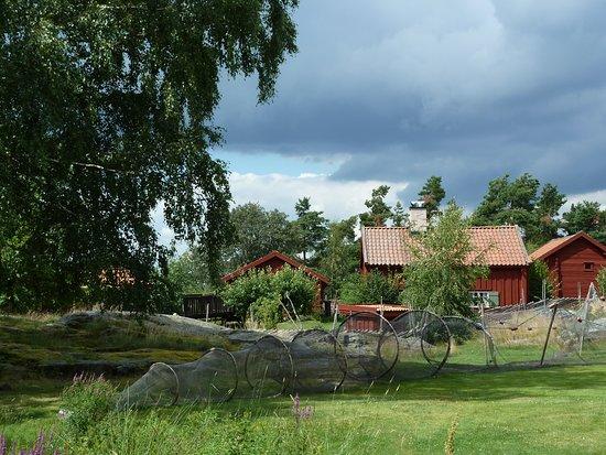 Naturum Vastervik