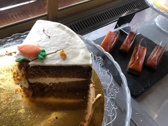 Guiniguada Pastry: Pasteleria Guiniguada