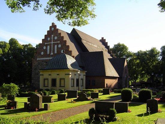 Åtvids Gamla kyrka