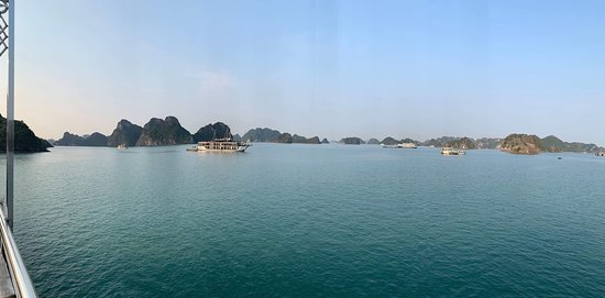 Foto 2 Day 1 Night aboard Maya Cruise-Unique experience Halong bay-Lan Ha bay