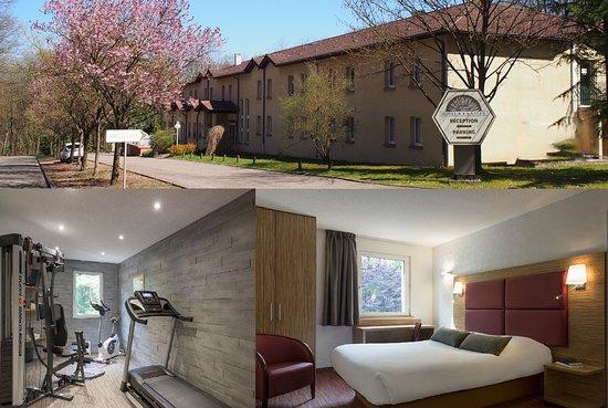 Hotel The Originals ASTER