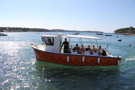 Pula Boat