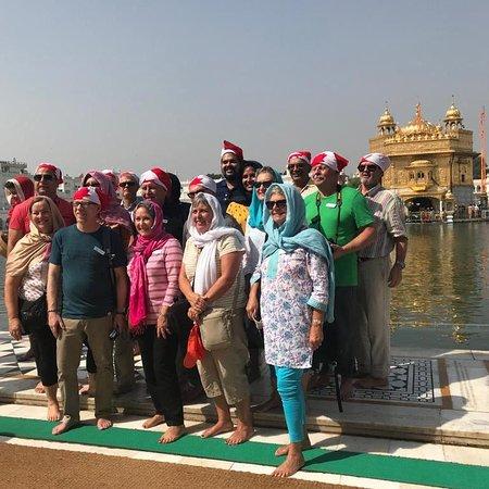 Incredible India Explore