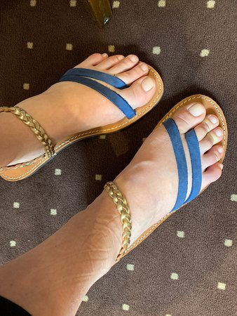 f644f1934 So What Leather Sandals (Athens) - 2019 All You Need to Know BEFORE ...