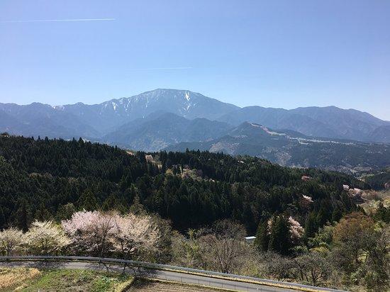 Mt. Ena