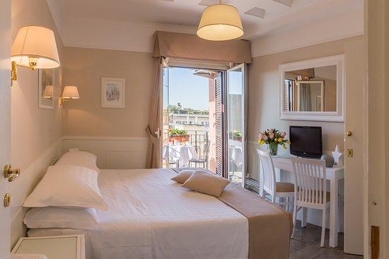 Interior - Picture of Hotel Modigliani, Rome - Tripadvisor
