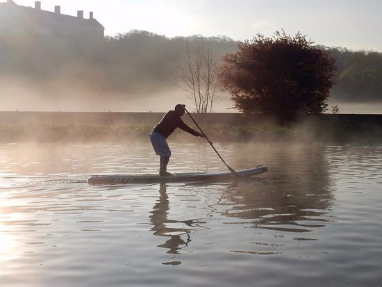 The London Stand Up Paddle Company
