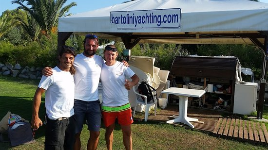 Bartolini Yachting