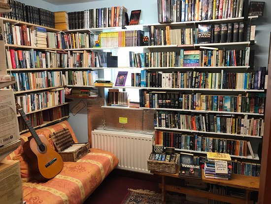 Beckside Books