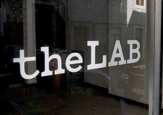 theLAB by Catavino
