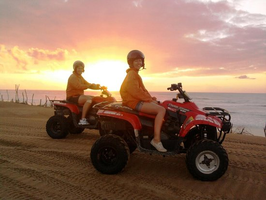 ‪Quad Buggy Agadir‬
