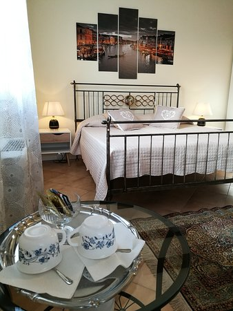 Camera matrimoniale San Marco