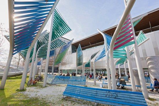 Centro de Convenciones Internacional de Barcelona