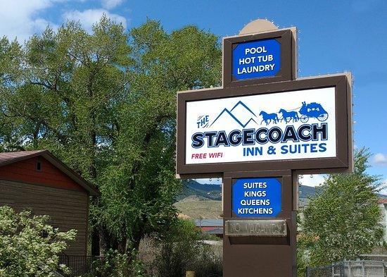 Stagecoach Inn & Suites