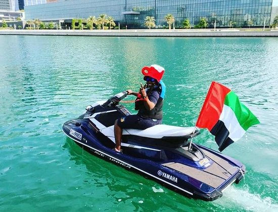 D.E Watersports